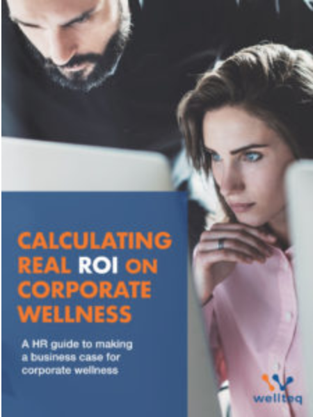Calculating Real ROI On Corporate Wellness