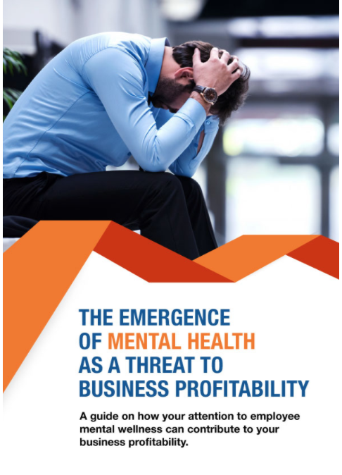 The Emergence Of Mental Health As A Threat To Profitability